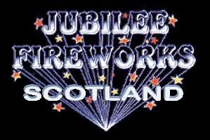 Jubilee Fireworks Scotland